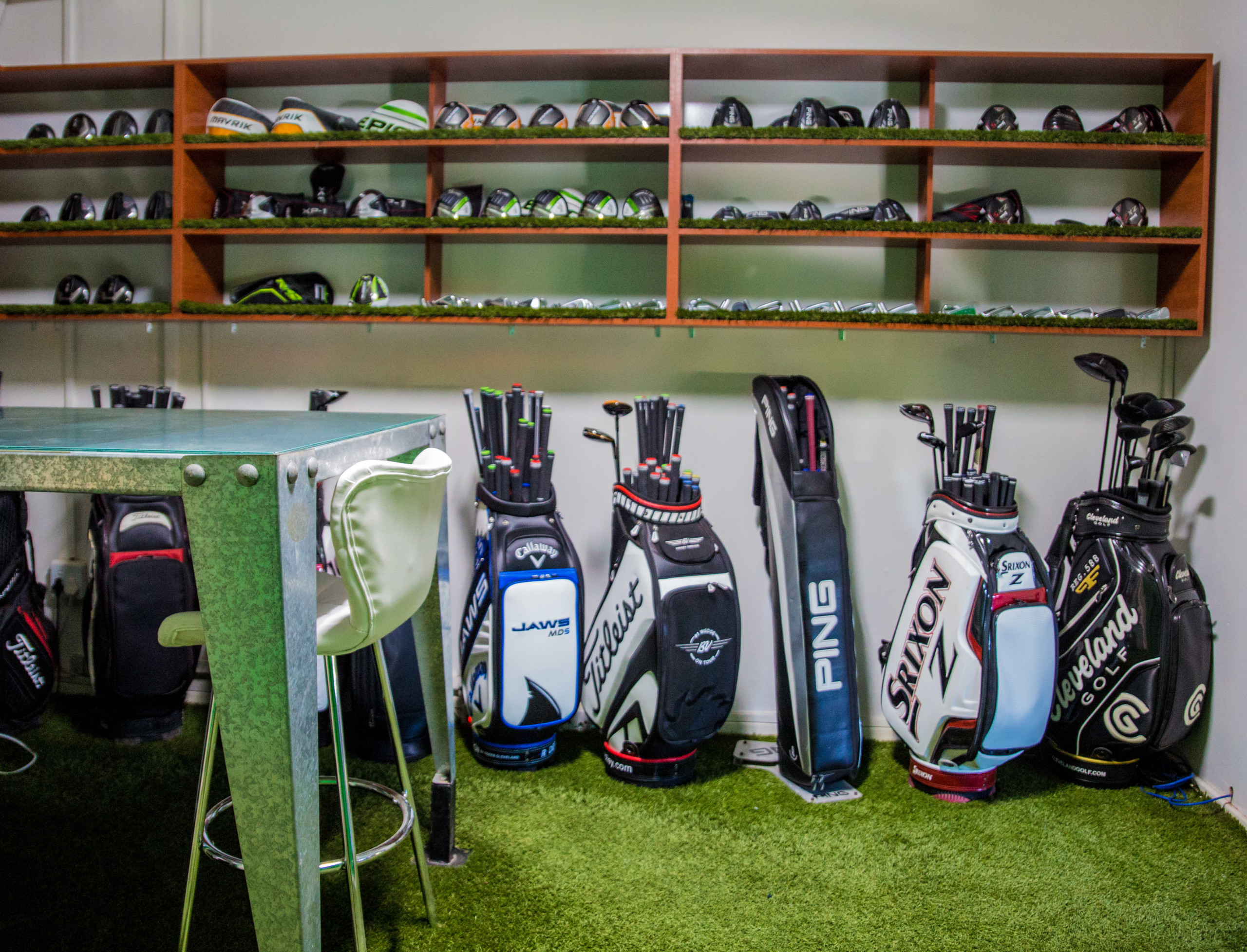 About Golf Concepts